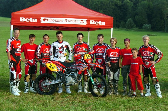 teambomberacing 2006