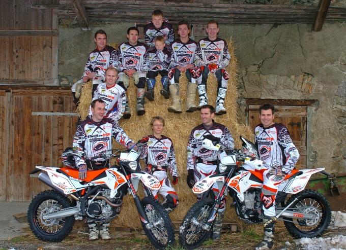 teambomberacing 2009